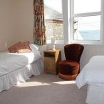 Room Eight Glenleigh House Bed and Breakfast in Marazion