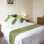 Room Four Glenleigh House Bed & Breakfast Marazion