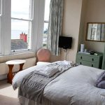 Room One Glenleigh House Bed and Breakfast in Marazion