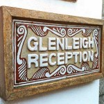 Welcome to Glenleigh House Bed and Breakfast in Marazion
